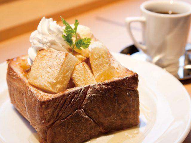 画像: 京都発の人気高級デニッシュ食パン「ミヤビ」ベーカリーカフェが東京進出