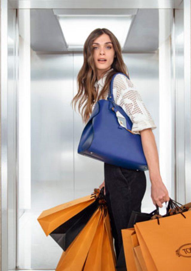 画像: トッズがスペシャルショートムービー『The Virtuous Elevator』を公開!