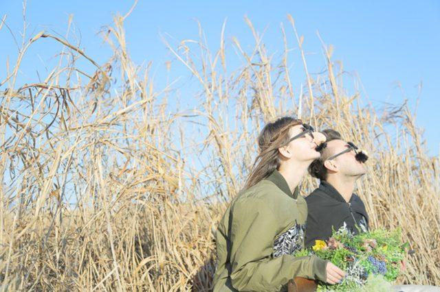 画像: STOF 2015-16 Autumn Winter コレクション