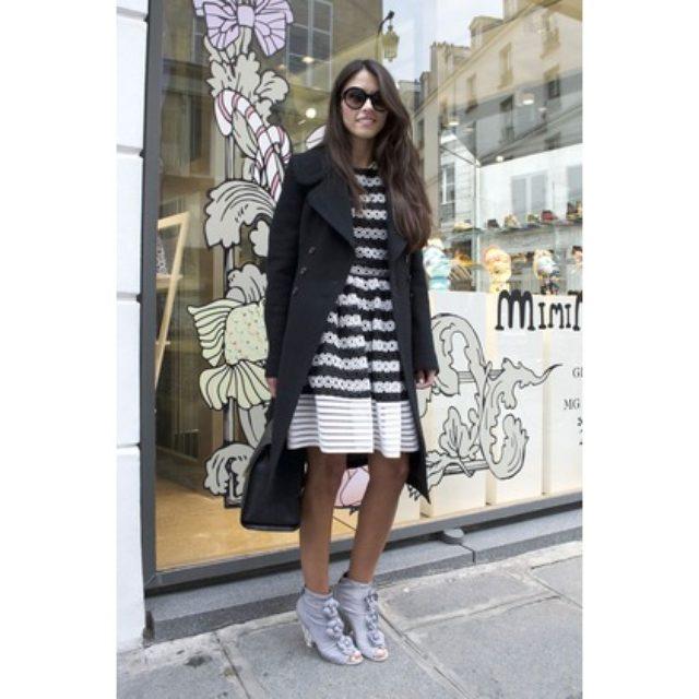 画像: パリの街でキャッチした、最新のストリートファッションスナップ。【Part 2】