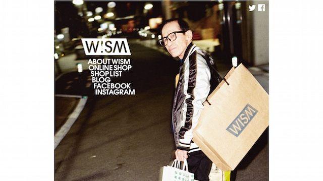 画像: ベイクルーズのセレクトショップ「WISM」関西進出 Mr.オクレを広告塔に