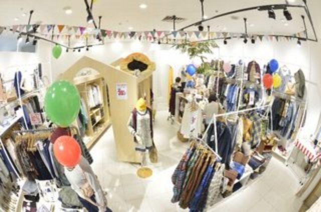 画像: フェリシモが店舗事業を強化 黒字化目指す
