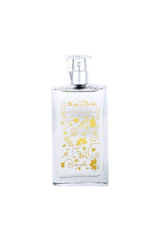 画像: 「ドクタータッフィ」から金色の絹のエレガントさと、アーモンドの甘い香りを表現したパフュームが登場