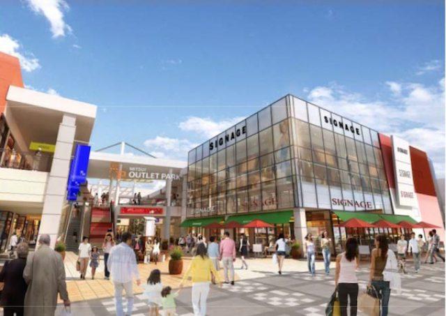 画像: 「三井アウトレットパーク 幕張」が7月14日にグレードアップオープン 137店舗に大規模拡大