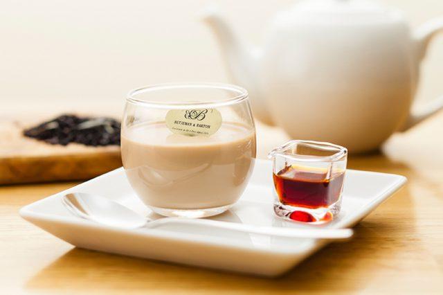 画像: 紅茶専門店「ベッジュマン&バートン」が日本初の「サロン・ド・テ」を期間限定オープン。