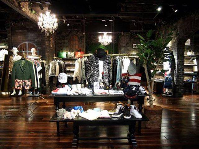 画像: 三陽商会「ギルドプライム」の関西2号店 梅田のイーマにオープン