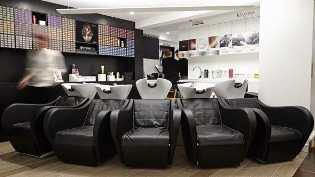"""画像: ヨーロッパのヘアサロン業界を支援するプログラム""""サロン エモーション""""を始動"""
