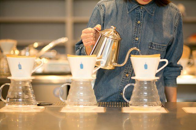 画像: ブルーボトルコーヒー、全米No.1のベーカリー「タルティーン ベーカリー&カフェ」を買収