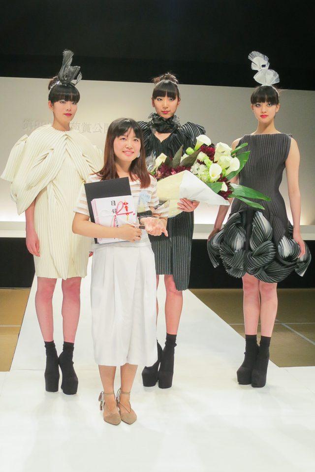 画像: 第89回装苑賞にケイツボミ 中国人留学生が初の受賞