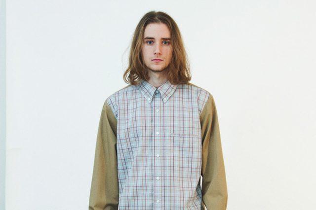 画像: soe shirts 2015-16 Autumn Winter コレクション