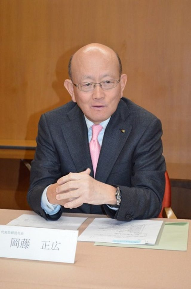 画像: 伊藤忠とCITICが中国大手アパレルに300億円出資