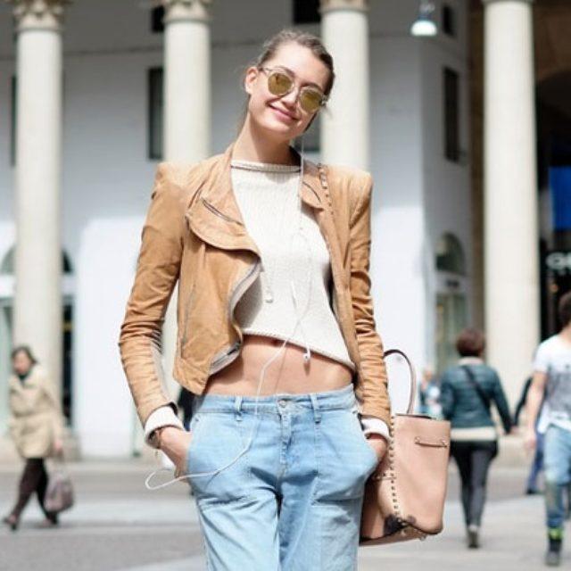 画像: ミラノの街から、最新ストリートファッションスナップが到着!【Part 2】