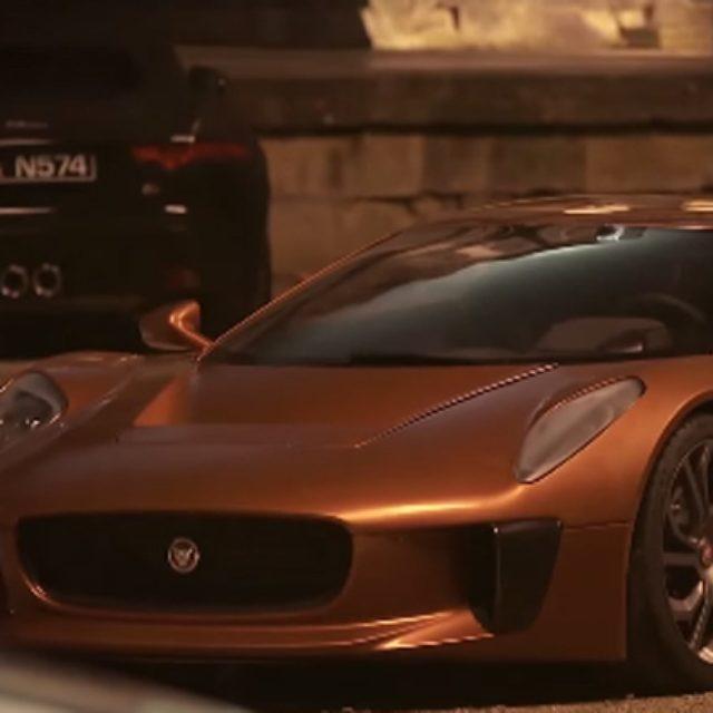 画像: 『007』最新作の最新メイキング映像が公開!