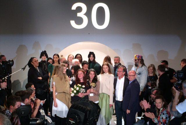 画像: 南仏のファッションコンテストを知っていますか?(Shizue Hamano)