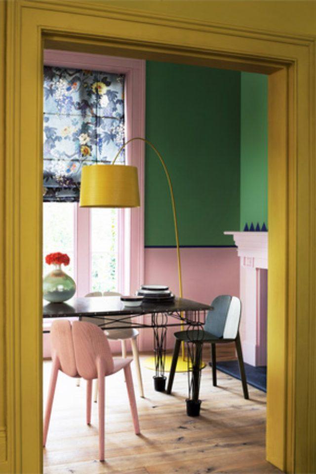 画像: 可愛いだけじゃない!ピンクで部屋に魔法をかけよう。
