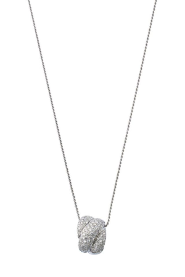 画像: 華やかに胸元で輝く!ダミアーニの「ゴミトロ」新作ネックレス。