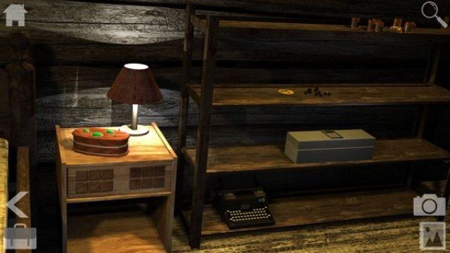 画像: ミステリアスな雰囲気をタップリ味わう脱出ゲーム『Cabin Escape: Alice's Story』