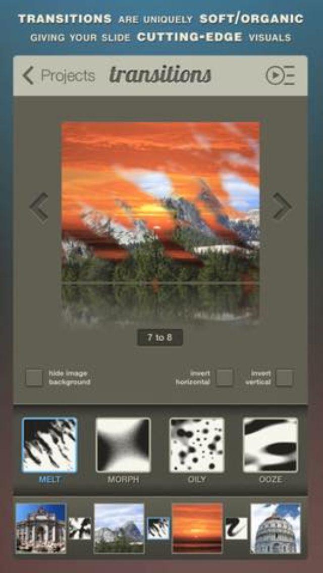 画像: 【今日の無料アプリ】360円→無料♪新しいスタイルのカレンダー!「Peek Calendar」他、2本を紹介!