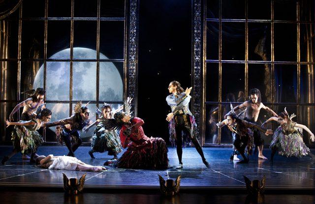 画像: マシュー・ボーンのバレエ作品「眠れる森の美女」が劇場公開決定!