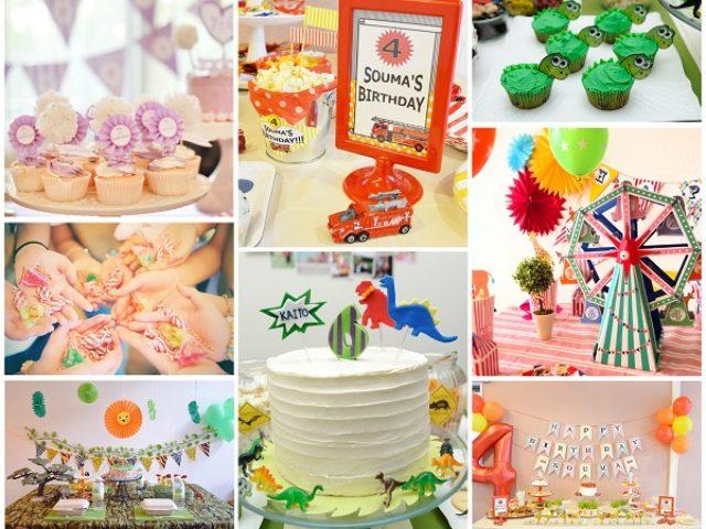 画像: 記念日をもっと楽しもう!日本初パーティー特化型の情報サイト「ARCH DAYS」オープン