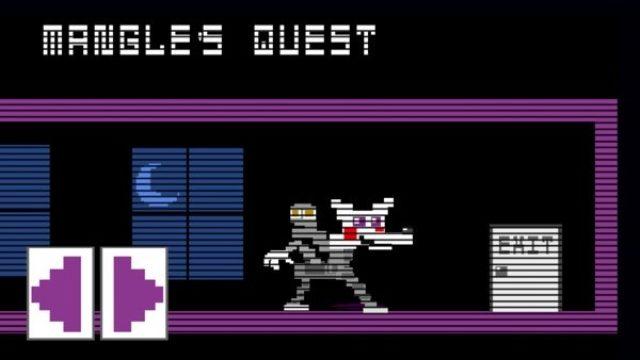 画像: 大人気ホラーゲームの最新版!人形が襲ってくる戦慄の夜間警備を乗り切れ!!