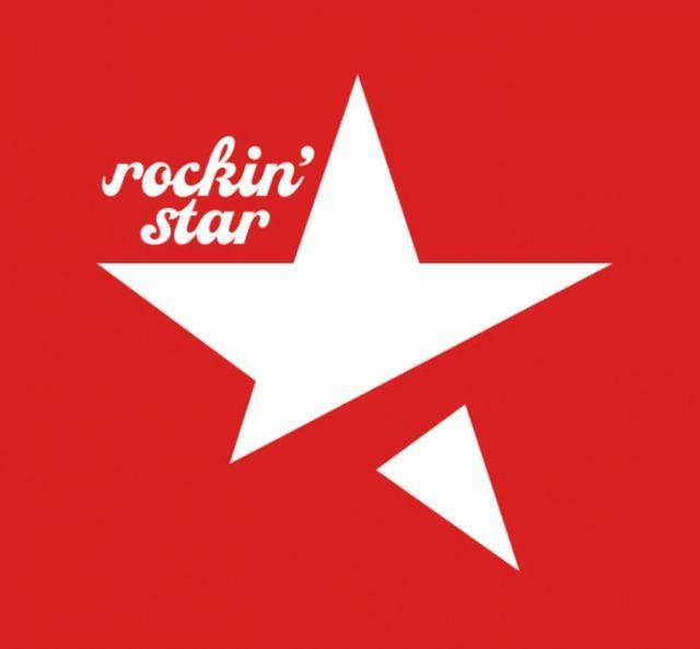 画像: 5月21日(木)に発売 rockinstar.jp