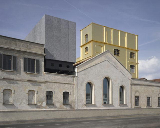 画像: プラダ財団の新施設がミラノにオープン。