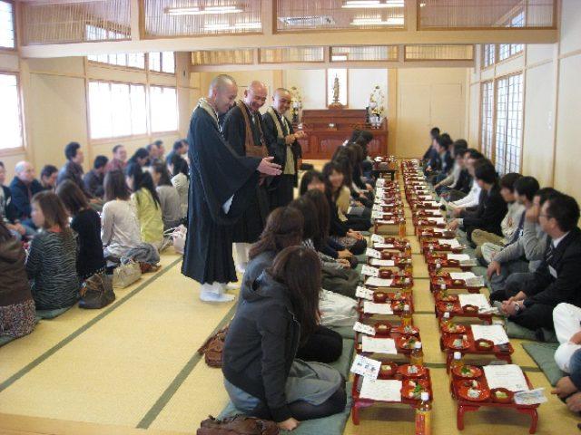 画像: 「お寺で婚活」が合言葉。僧侶が真剣に考えた出会いの場に応募者殺到!費用をおさえた安心感が人気
