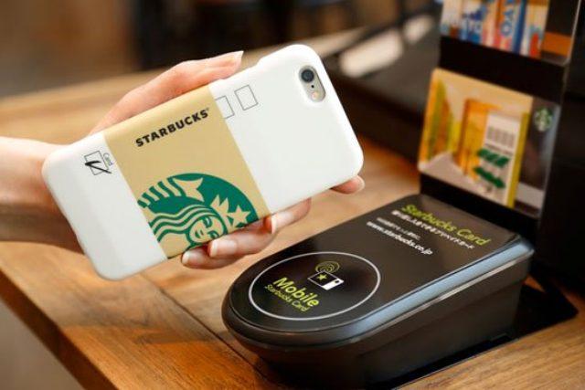 画像: スタバ通ならここまでやる?スタバカード一体型のiPhoneケース