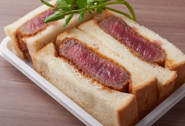 画像: 【ニュースまとめ】心もお腹も満たされる、話題のハンバーガー&サンドイッチ。
