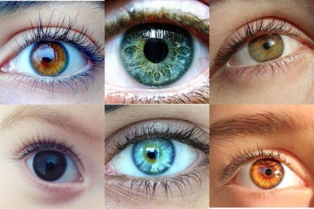 """画像: 無数の""""瞳""""に吸い込まれそうなInstagramアカウント「eyesgram_」"""