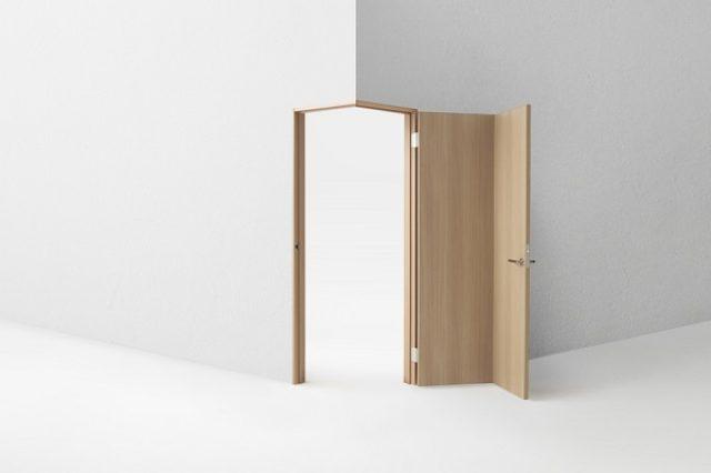画像: 開けるのが楽しくなる!nendoが手掛けた不思議な7つのドアとは?