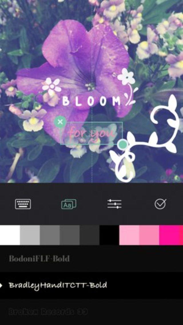 画像: 写真を素敵な雑誌のカバーみたいに加工できる編集アプリ「Cover」はお洒落で簡単♪