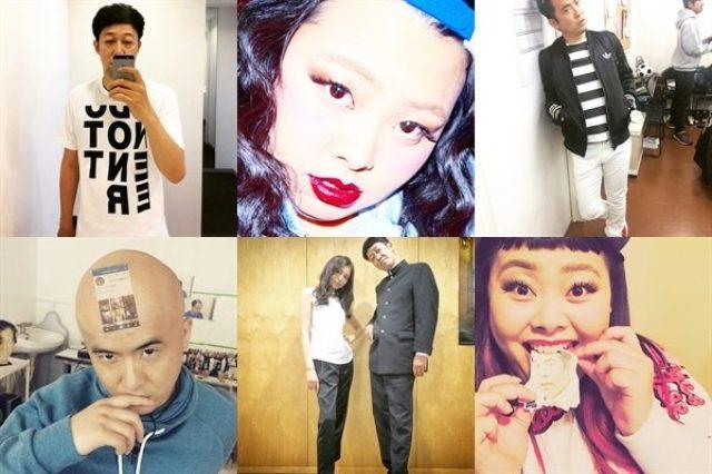 画像: 渡辺直美、小藪などハッシュタグ乱用で笑いをとる芸人Instagramが面白い!