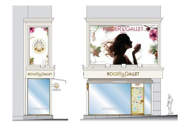 画像: パリ発! 香りの老舗ブランド「ロジェ・ガレ」のブティックがオープン。
