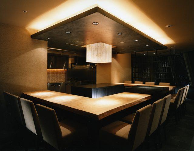 画像: 04|料理長のカウンター快席|aburiyaki & sushi An