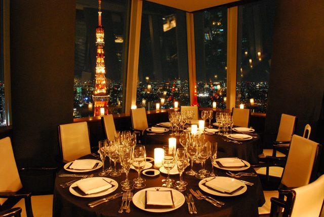画像: 東京の眺望を堪能!42階の絶景レストラン「ゼックス」が贈るサマーシーズンプラン