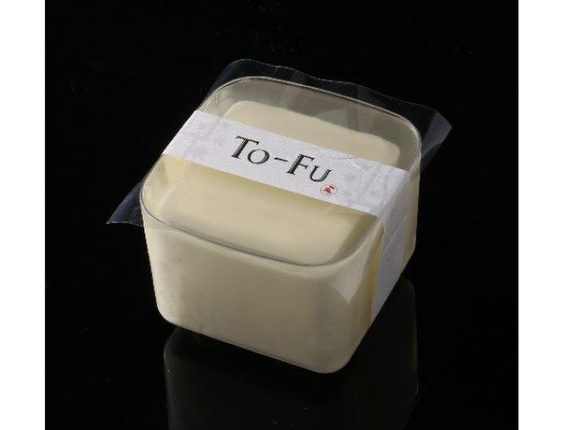 画像: 和食の巨匠が大豆を濃厚なスイーツに仕上げた「TO-FU」発売!和の繊細さと洋のリッチ感ある新スイーツ
