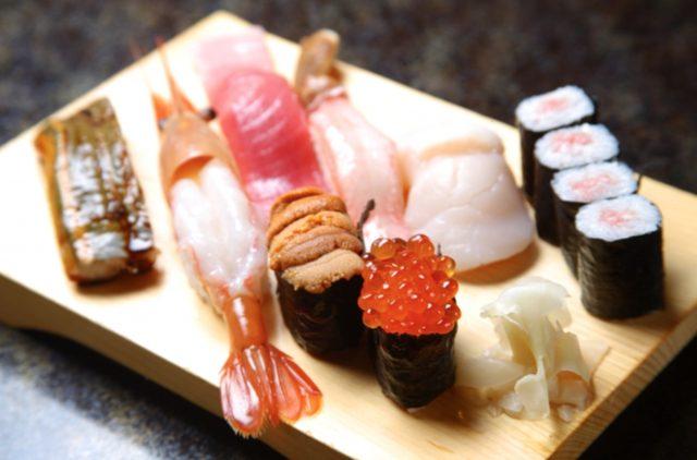 画像: 世界が注目する「江戸前寿司」