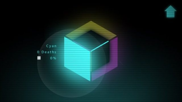 画像: 磁場の力を操れ!アブストラクトな物理パズル『磁の迷宮』