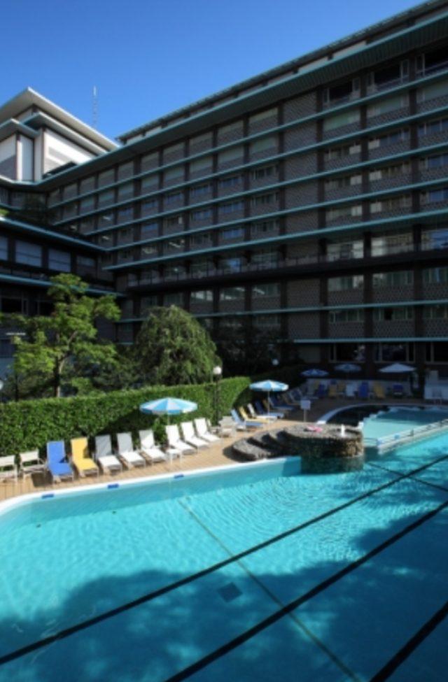 画像: 7月3日(金)~8月31日(月)ホテルオークラ東京 本館1階アーケード奥