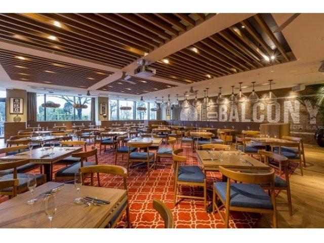 画像: 最新施設「品川シーズンテラス」にオープンした「ロサンジェルスバルコニー テラスレストラン&ムーンバー」がとにかくオシャレ!