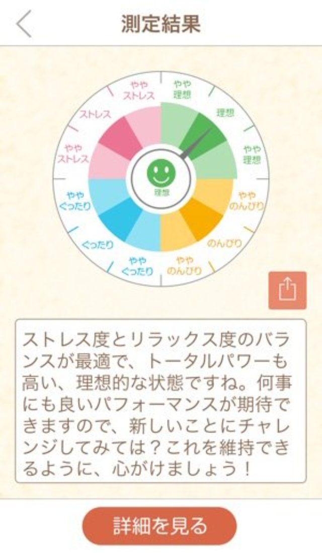 画像: 心拍のゆらぎでキモチを判定!ストレスを軽減する癒しのアプリ『COCOLOLO』