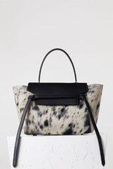 画像: セリーヌの次なるItバッグ、ベルトバッグに新素材&新作が仲間入り。