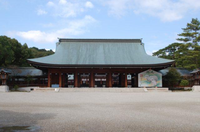画像: 〜ムジークフェストなら 2015 万葉浪漫~ TAKENOKO!!! meets 橿原神宮 開催概要