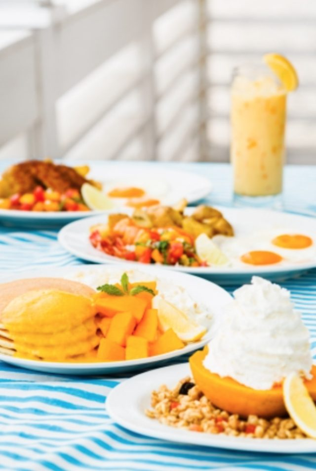 画像: Relish Papaya from Hawaii !!