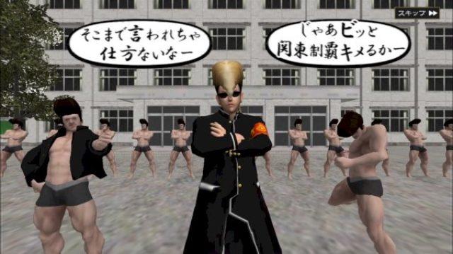 画像: 焼きそばパンのために目指せ関東制覇!おバカなクッキークリッカー『ヤンキー春のパン祭り』
