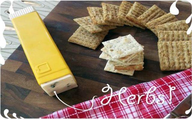 画像: もうナイフは不要!バターをそのまま塗れる便利なケースが登場!