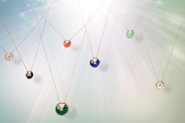 """画像: """"アミュレット ドゥ カルティエ""""の世界を楽しめる""""Studio Amulette""""に、VOGUE JAPAN読者10名様を特別ご招待。"""