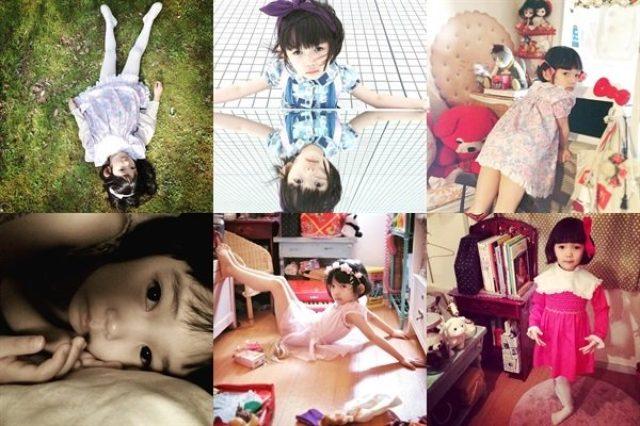 画像: 【Instagram】アンニュイな表情の女の子、飴ちゃんの写真になぜか惹かれる!